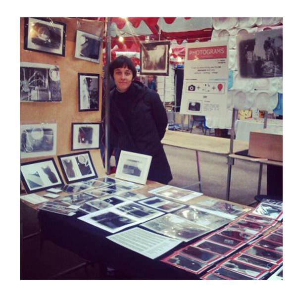 Spitafield Market London - 2012