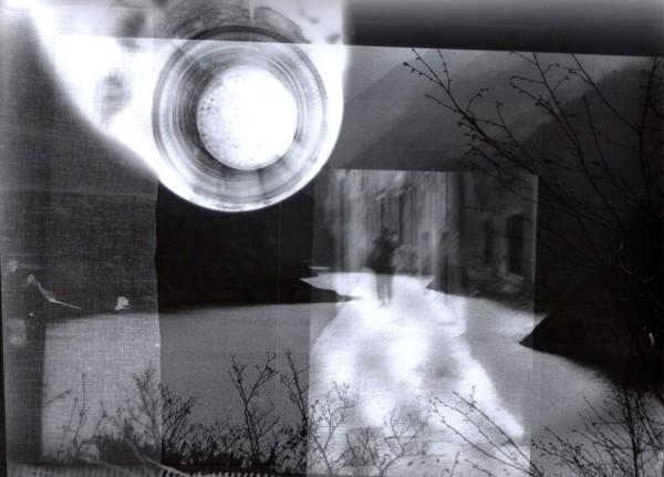 fotografia analogica camera oscura